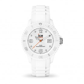 Solde montre Ice Watch Ice Forever blanc en soldes