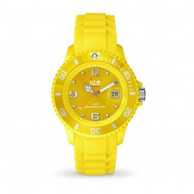 Déstockage montre Ice Watch Ice Forever Jaune en soldes