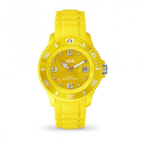 Soldes ICE WATCH Déstockage montre ICE WATCH Ice Forever Jaune pas cher