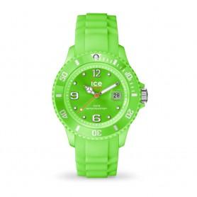 Déstockage montre Ice Watch Ice Forever vert en soldes