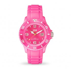 Déstockage montre Ice Watch Ice Forever rose en soldes