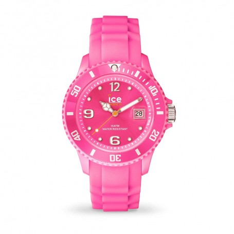Solde Ice Watch Déstockage montre Ice Watch Ice Forever rose pas cher