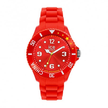 solde montre ICE WATCH déstockage montre Ice World China 2012 pas cher