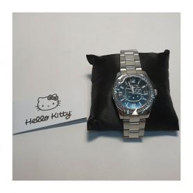 Solde Hello Kitty Déstockage montre femme hello kitty pas cher