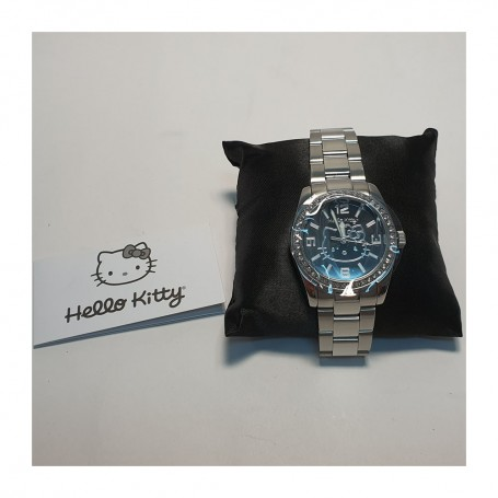 Solde Hello Kitty Déstockage montre femme hello kitty pas cher