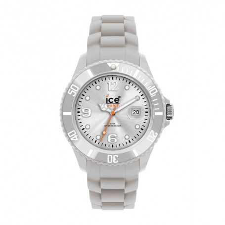 Solde Ice Watch Déstockage montre Ice Watch Ice Forever silver pas cher