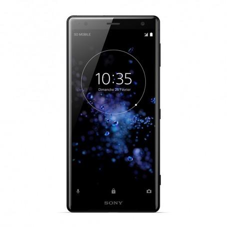 SOLDE SONY Déstockage smartphone sony xperia xz2 noir pas cher