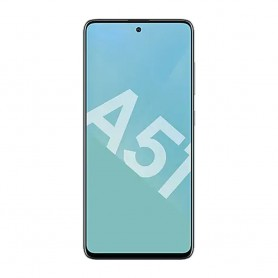 Solde smartphone Samsung Déstockage smartphone samsung galaxy A51 bleu pas cher