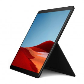 SOLDE MICROSOFT Déstockage tablette PC Microsoft Surface Pro X 16Go 256Go SSD 4G/LTE pas cher