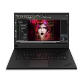 SOLDE LENOVO Déstockage pc portable Lenovo Thinkpad P1 Gen 2 64Go 1To SSD Win 10 Pro pas cher