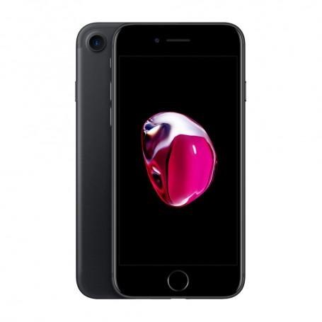 SOLDE IPHONE Déstockage iPhone 7 128 Go Black reconditionné Grade A+ pas cher