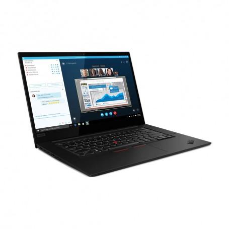 Lenovo ThinkPad X1 Extreme Gen 2 20QV