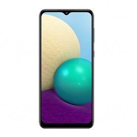 SOLDE SAMSUNG Déstockage Samsung Galaxy A02 noir pas cher
