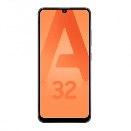 Solde Samsung Galaxy A32 Déstockage smartphone Samsung Galaxy A32 4G lavande double sim 128 go pas cher