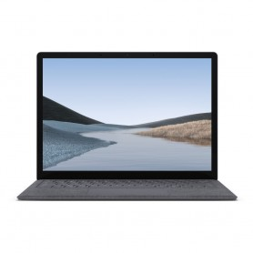 Microsoft Surface Laptop 3 Gris Alcantara
