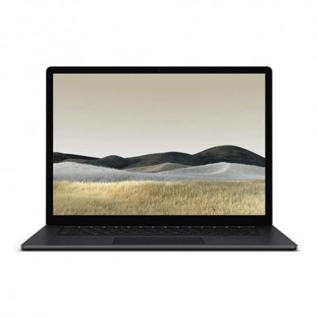 SOLDES PC PORTABLE MICROSOFT Déstockage Microsoft Surface Laptop  3 noir 8Go 256 SSD Clavier AZERTY pas cher