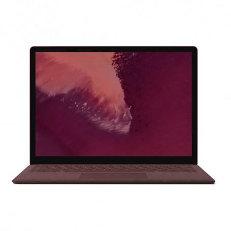 Solde Microsoft Surface Déstockage pc portable Microsoft Surface Laptop 2 bordeaux pas cher