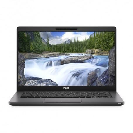 SOLDE PC PORTABLE DELL Déstockage Dell Latitude 5300 intel Core i5-8365U 16Go 256Go SSD Win 10 Pro clavier AZERTY pas cher