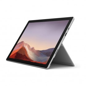 SOLDES MICROSOFT SURFACE Déstockage Surface Pro 7 i5 8go 256go ssd pas cher