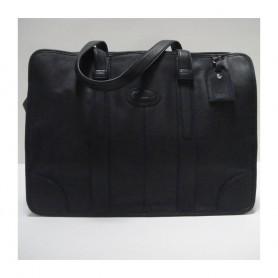 Déstockage sac de voyage en cuir pour femme collection Grand Hôtel de Lancel en soldes
