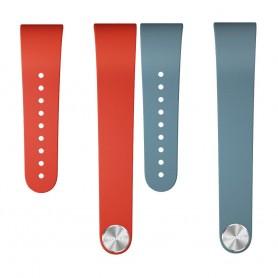 Solde Sony Déstockage bracelet rechange Sony SWR310 pas cher pour bracelet connecté sony smartband talk swr30