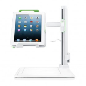 Déstockage Belkin support tablette tactile interactif Belkin Tablet Stage en soldes