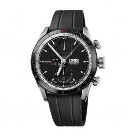 Déstockage montre homme chronographe Oris Artix GT Chronograph en soldes