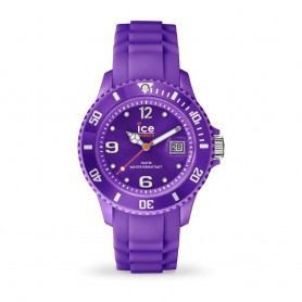 Solde montre Ice Watch Ice Forever violet en soldes