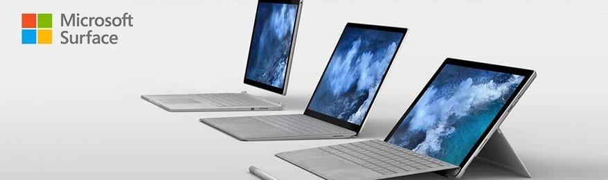 SOLDE MICROSOFT Déstockage tablette PC Microsoft Surface pas cher