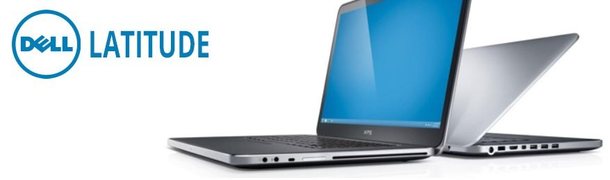 Déstockage pc portables Dell Latitude série 5000