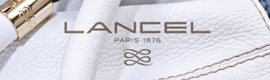 Déstockage collection French Flair de Lancel en soldes