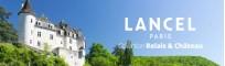 Déstockage collection Relais & Château de Lancel (accessoires de bureau Lancel en soldes ...)