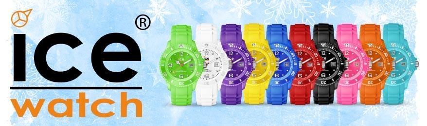 Déstockage montre Ice Watch Ice Forever pour homme, femme et enfant en soldes