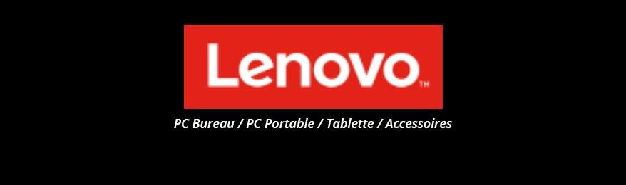Déstockage PC Portables et Tablettes Lenovo en soldes