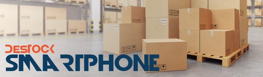 SOLDE SMARTPHONE (Déstockage smartphone neuf et reconditionné pas cher)
