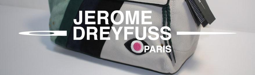 Soldes sacs et cabas Jérôme Dreyfuss