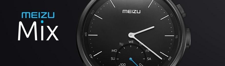 Solde montre connectée MEIZU