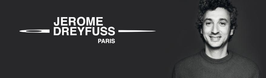 déstockage Jérôme Dreyfuss - sacs, cabas femme en soldes