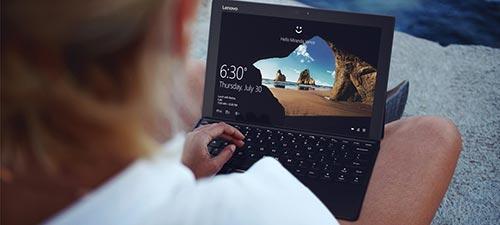 Tablette PC Lenovo Miix 720-12IKB