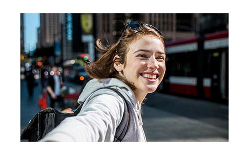 Samsung Galaxy A10s caméra frontal 8MP avec auto focus Selfie